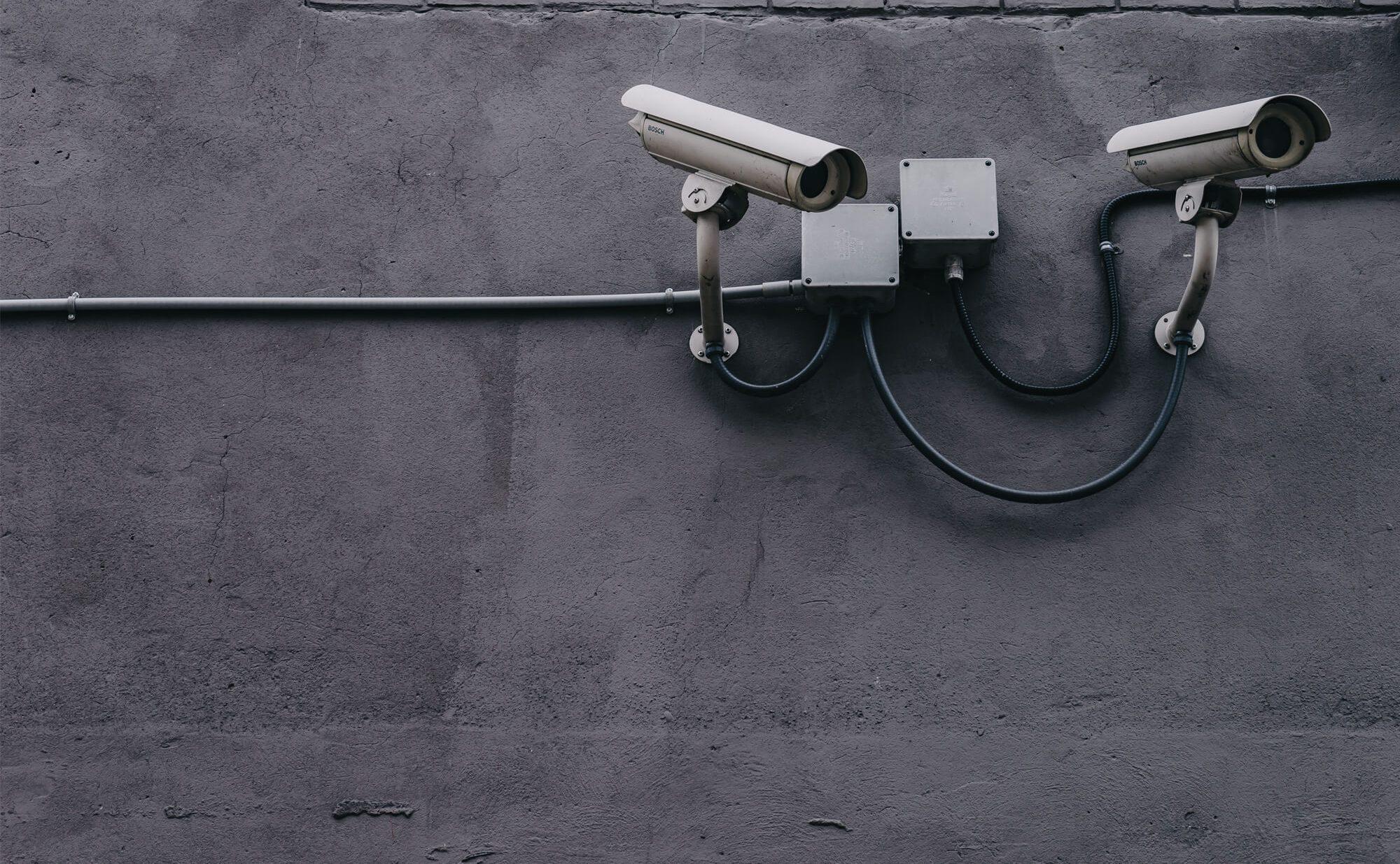Kamerové a zabezpečovacie systémy
